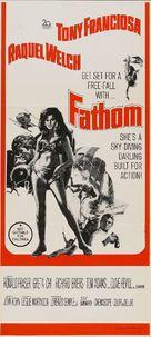 Fathom - Australian Movie Poster (xs thumbnail)