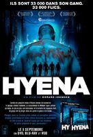 Hyena - French poster (xs thumbnail)