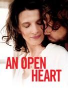 À coeur ouvert - British Movie Poster (xs thumbnail)