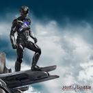 Power Rangers - Movie Poster (xs thumbnail)