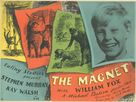 The Magnet - British Movie Poster (xs thumbnail)