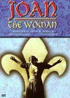 Joan the Woman - DVD cover (xs thumbnail)