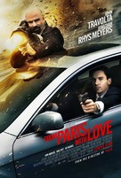 From Paris with Love - Movie Poster (xs thumbnail)
