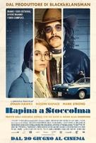 Stockholm - Italian Movie Poster (xs thumbnail)