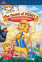 The Secret of NIMH 2: Timmy to the Rescue - Movie Cover (xs thumbnail)