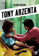 Tony Arzenta - Italian DVD movie cover (xs thumbnail)