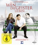 Ghost Town - German Movie Cover (xs thumbnail)