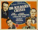 Dr. Kildare's Crisis - Movie Poster (xs thumbnail)