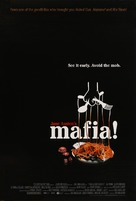Jane Austen's Mafia! - Movie Poster (xs thumbnail)