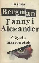 Fanny och Alexander - Polish Movie Cover (xs thumbnail)