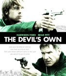 The Devil's Own - Movie Cover (xs thumbnail)