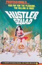 Hustler Squad - DVD cover (xs thumbnail)