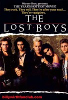 The Lost Boys - Movie Poster (xs thumbnail)