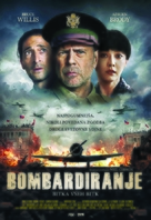 Air Strike - Slovenian Movie Poster (xs thumbnail)
