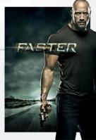 Faster - Key art (xs thumbnail)