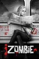 """iZombie"" - Movie Cover (xs thumbnail)"