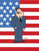 """American Dad!"" - Key art (xs thumbnail)"