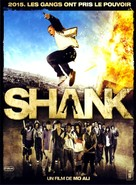 Shank - French DVD cover (xs thumbnail)