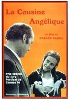 La prima Angélica - French Movie Poster (xs thumbnail)