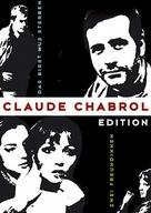 Que la bête meure - German DVD cover (xs thumbnail)