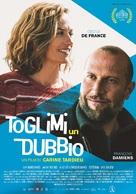 Ôtez-moi d'un doute - Italian Movie Poster (xs thumbnail)
