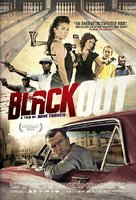 Black Out - Movie Poster (xs thumbnail)