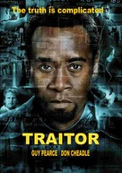 Traitor - Movie Poster (xs thumbnail)