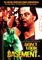 Don't Look in the Basement - Movie Cover (xs thumbnail)