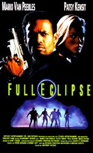 Full Eclipse - French VHS cover (xs thumbnail)