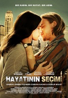 The Ledge - Turkish Movie Poster (xs thumbnail)