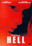 Hell - Polish Movie Cover (xs thumbnail)