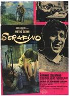 Serafino - Italian Movie Poster (xs thumbnail)