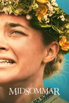 Midsommar - Video on demand movie cover (xs thumbnail)