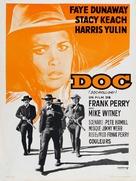 'Doc' - Belgian Movie Poster (xs thumbnail)