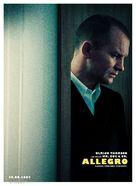 Allegro - Danish poster (xs thumbnail)