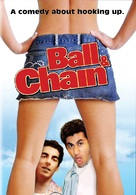 Ball & Chain - poster (xs thumbnail)