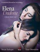 Elena Undone - Blu-Ray cover (xs thumbnail)