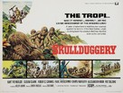 Skullduggery - Movie Poster (xs thumbnail)
