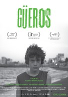 Güeros - Movie Poster (xs thumbnail)