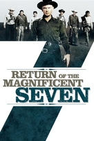 Return of the Seven - Movie Cover (xs thumbnail)