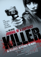 Journal of a Contract Killer - Movie Cover (xs thumbnail)