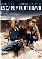 Escape from Fort Bravo - Movie Cover (xs thumbnail)
