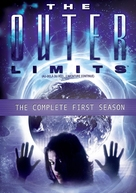 """The Outer Limits"" - Canadian DVD cover (xs thumbnail)"