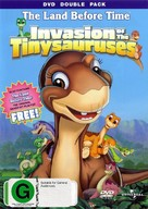 The Land Before Time XI: Invasion of the Tinysauruses - New Zealand Movie Cover (xs thumbnail)