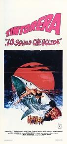¡Tintorera! - Italian Movie Poster (xs thumbnail)