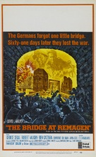 The Bridge at Remagen - Movie Poster (xs thumbnail)