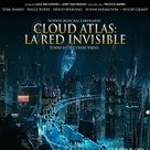 Cloud Atlas - Argentinian Movie Poster (xs thumbnail)