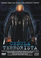 Antikiller 2: Antiterror - Spanish DVD movie cover (xs thumbnail)