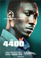 """The 4400"" - poster (xs thumbnail)"