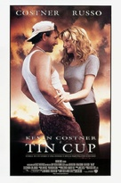 Tin Cup - Italian Movie Poster (xs thumbnail)